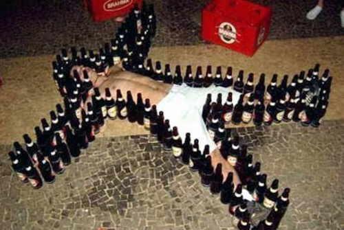 Si puede vencer la persona la dependencia alcohólica independientemente