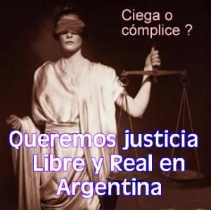 Justicia libre