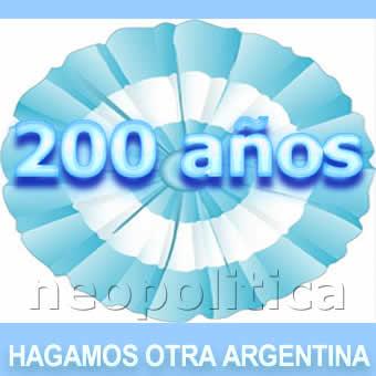 Hagamos otra Argentina