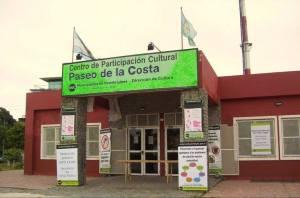 cierre centro cultural Vicente Lopez