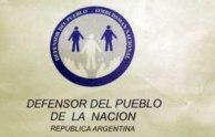 Defensor del Pueblo Argentina