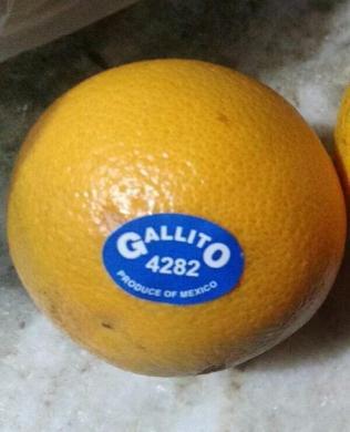 fruta mexico